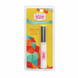 Blink Charm White Brush On lash Glue - 5ml