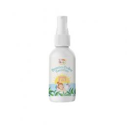 Kiyowo Greentea Cooling Sunscreen Spray 2in1