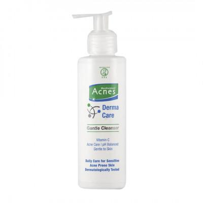 Acnes Derma Care Gentle Cleanser 120gr