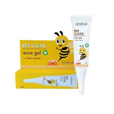 Adara Bee Clear Acne Gel With Bee Venom