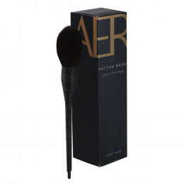 Aeris Multi Purpose Rattan Brush