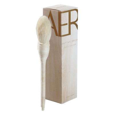 Aeris Multi Purpose Rattan Brush