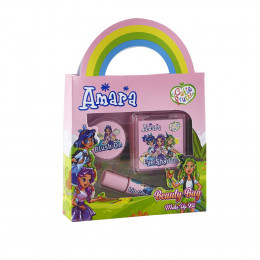 Amara Beauty Bag Make Up Kit