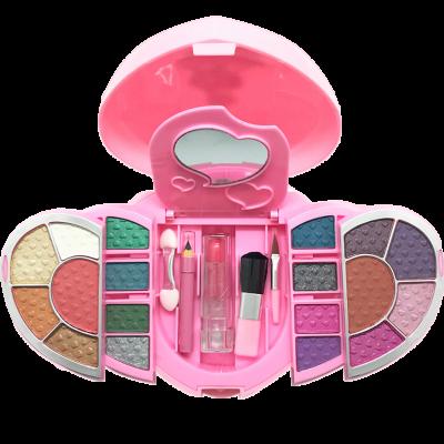 Amara Magical Heart Makeup Kit