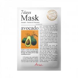 Ariul 7 Days Mask