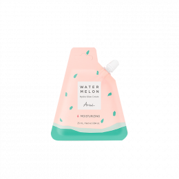 Ariul Watermelon Hydro Glow Cream Moisturizing 25ml