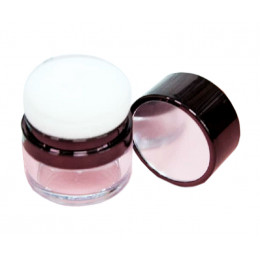 Armando Caruso Make Up Powder Jar AC551