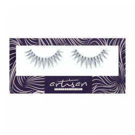 Artisan Clasiques Natural Human Hair Upper Lashes 1768 x Dewitian
