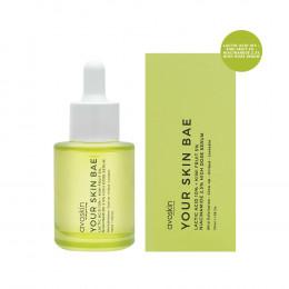 Avoskin Your Skin Bae Lactic Acid 10% + Kiwi Fruit 5% + Niacinamide 2,5% High Dose Serum