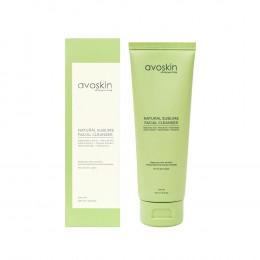 Avoskin Natural Sublime Facial Cleanser