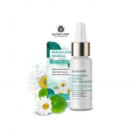 Azarine Miraclear Herbal Peeling Serum 20ml