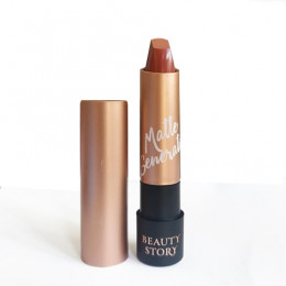 Beauty Story Matte Generation