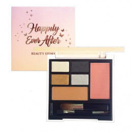 Beauty Story Happily Ever After Palette