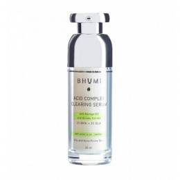 Bhumi Acid Complex Clearing Serum