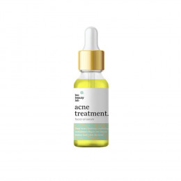 Bio Beauty Lab Acne Treatment Facial Oil Serum 10ml