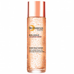Bio-Essence 24K Bio-Gold + Rose Gold Water 100ml