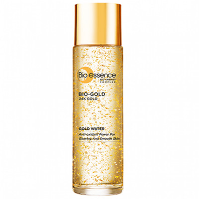Bio-Essence 24K Bio-Gold Gold Water 100ml