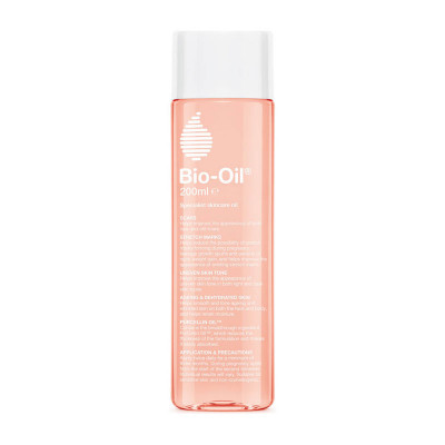Bio Oil Specialist Skincare Oil 200ml