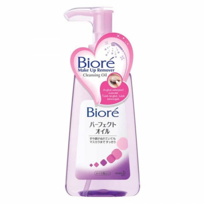Biore Make Up Remover Cleansing Oil 150ml