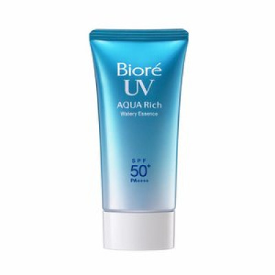 Biore UV Aqua Rich Watery Essence SPF 50+ pa++++