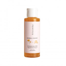 Bloomka Calendula + Vitamin B3 Whitening Facial Toner 100ml