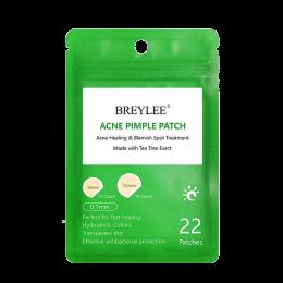 Breylee Day Acne Pimple Patch 0.1mm