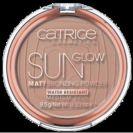 Catrice Sun Glow Matt Bronzing Powder