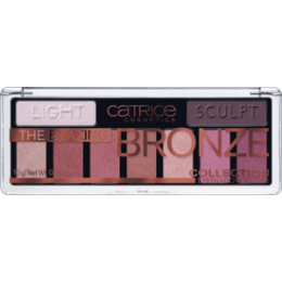 Catrice The Blazing Bronze Collection Eyeshadow Palette