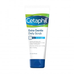 Cetaphil Daily Exfoliating Cleanser 178ml
