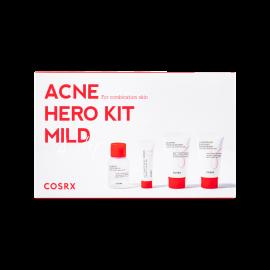 COSRX Acne Hero Kit Mild
