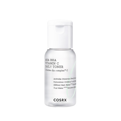 COSRX Refresh AHA/BHA Vitamin C Daily Toner 50ml