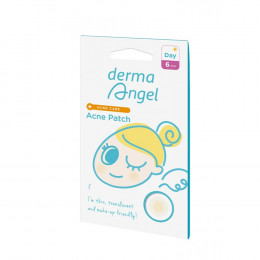 Derma Angel Acne Care Patch Day 6pcs