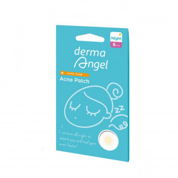 Derma Angel Acne Care Patch Night 6pcs