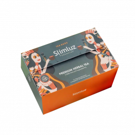 Dermaluz Tea Bags Slimluz Premium Herbal Tea