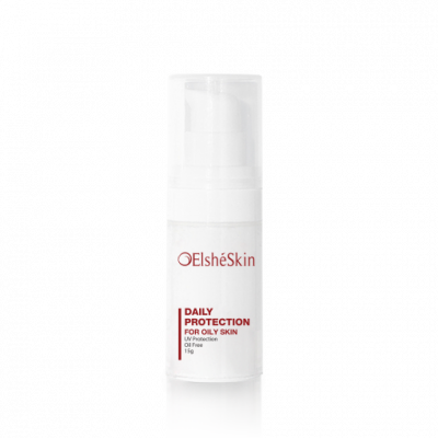 ElsheSkin Daily Protection for Oily Skin