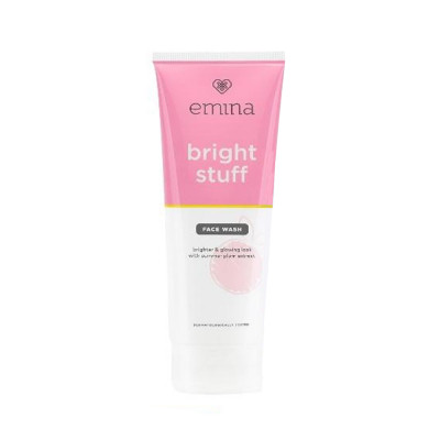 Emina Bright Stuff Face Wash 100ml