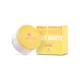 Emina Daily Matte Loose Powder