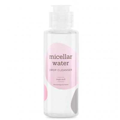 Emina Micellar Water Drop Cleanser Bright Stuff