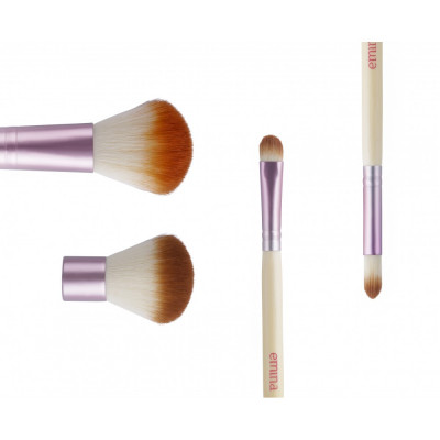 Emina Brush Logy