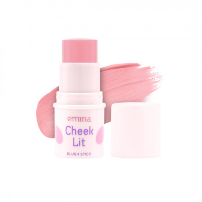 Emina Cheek Lit Blush Stick