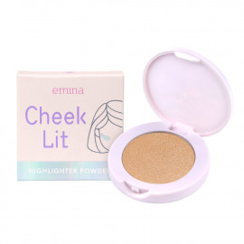 Emina Cheek Lit Highlighter Powder