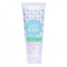 Emina Dot Burst Face Wash