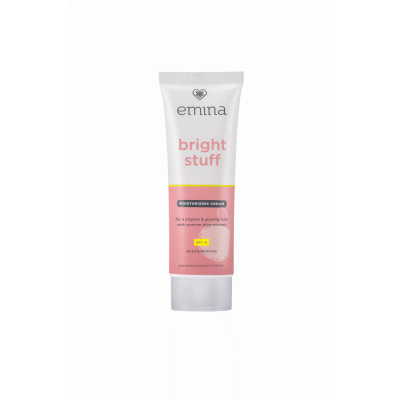 Emina Bright Stuff Moisturizing Cream 20ml