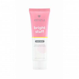 Emina Bright Stuff Face Wash 50ml