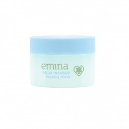 Emina Aqua Infused Sleeping Mask 30g