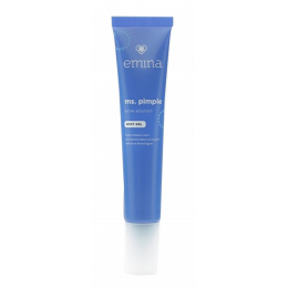 Emina Ms. Pimple Acne Solution Spot Gel