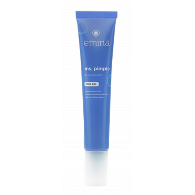 Emina Ms. Pimple Acne Solution Spot Gel