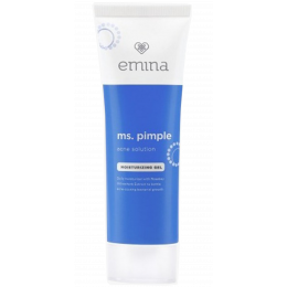 Emina Ms. Pimple Acne Solution Moisturizing Gel
