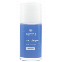Emina Ms. Pimple Acne Solution Face Toner 50ml