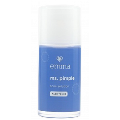 Emina Ms. Pimple Acne Solution Face Toner 50ml